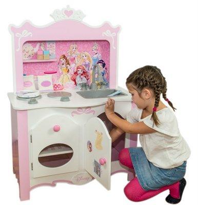 Disney Princess Royal Kitchen Real Wood Usabestdealz Com
