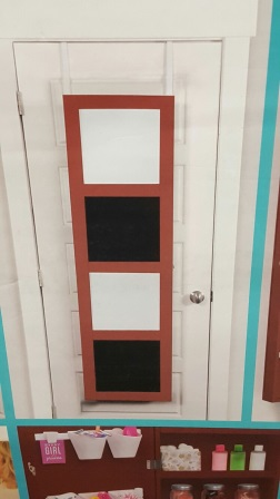We R Memory Keepers The Door Craft Armoire Cherry .