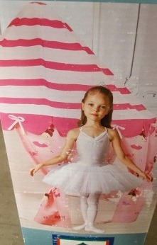 pacific play tents ballerina pavilion instructions